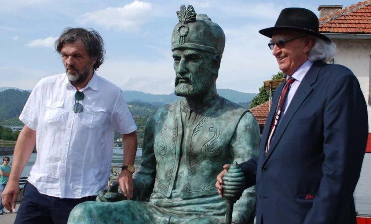 Мехмед-паша Соколовић поново међу Србима