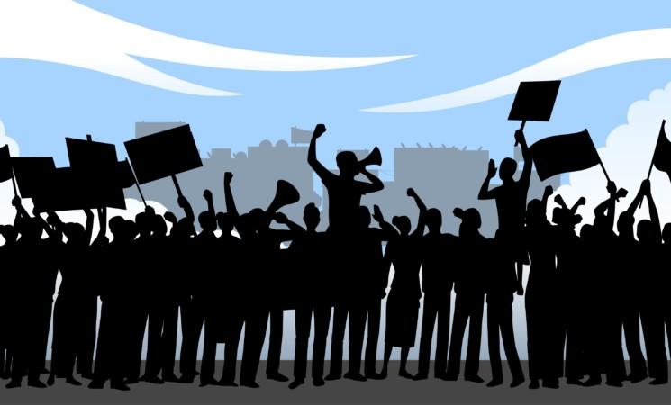 Придружи се протесту – потребан си нам!