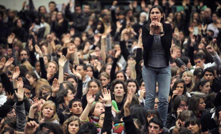 Рестарт позвао синдикат и представнике студената на протест - да ли ће се одазвати?