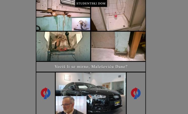Пацови и мишеви - РеСтарт Српска