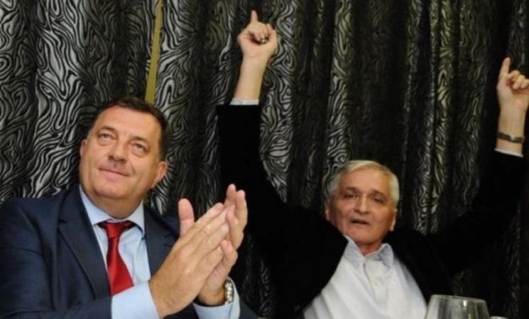 СНСД наставља да приватизује институције Републике Српске