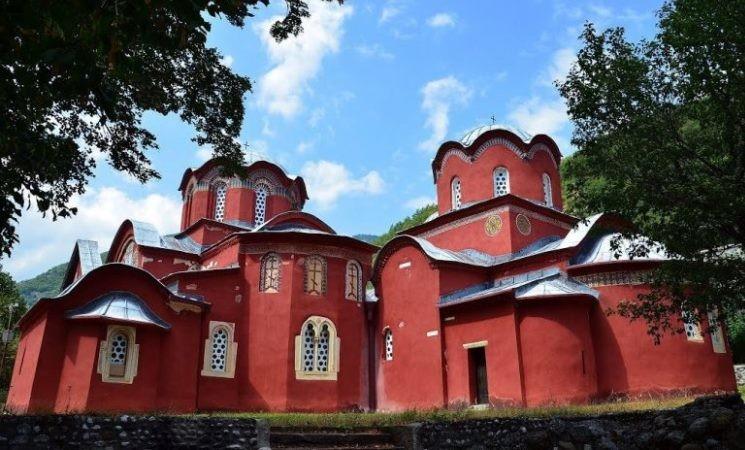 Crkva kao subjekt pregovora oko KiM
