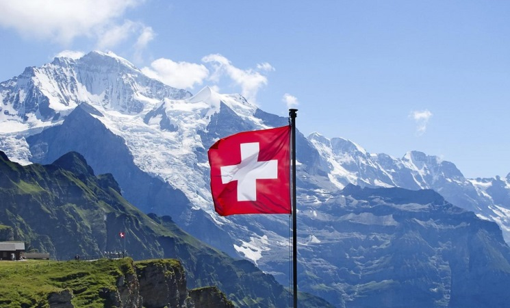 Mjere švajcarske vlade za pomoć privredi: Spremno 40 milijardi