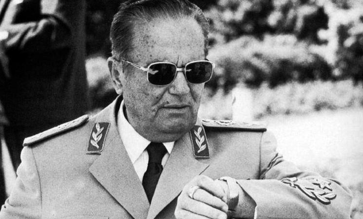 Tito i Srbi