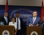 Српско јединство или пут у кризу и неизвесност